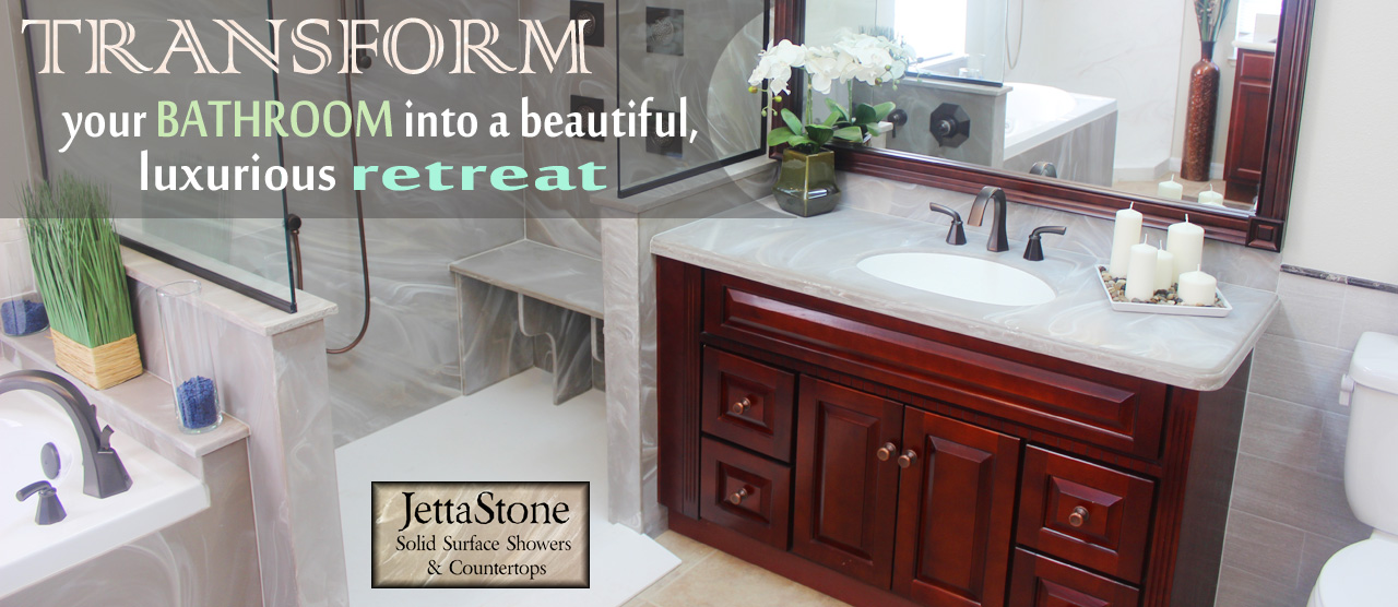 central florida showers countertops whirlpool tubs jettastone