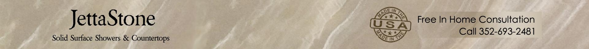 JettaStone Solid Surface