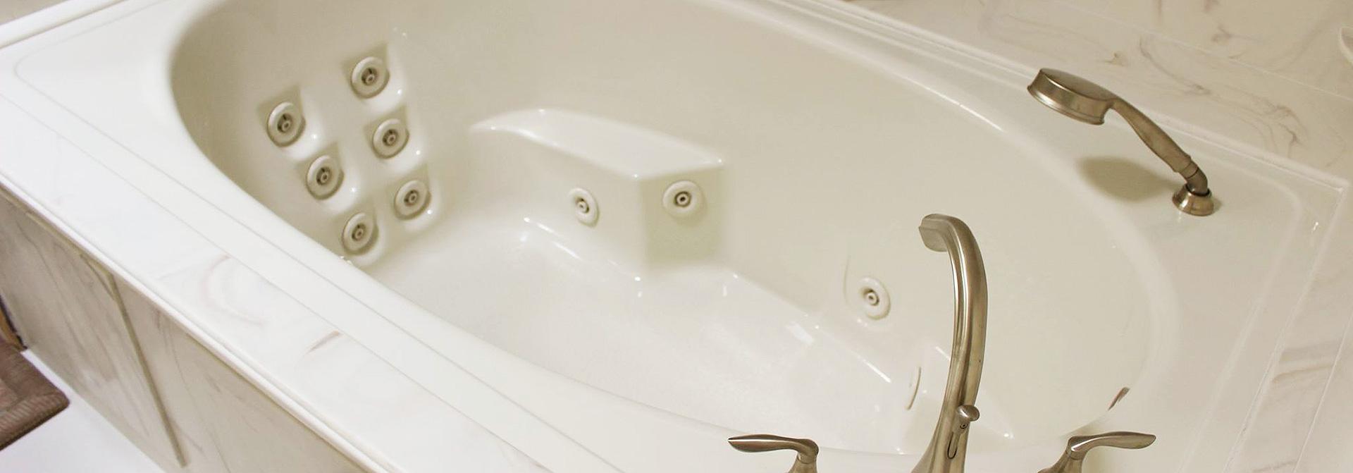 Whirlpool Bathtubs And Walk In Bath Systems