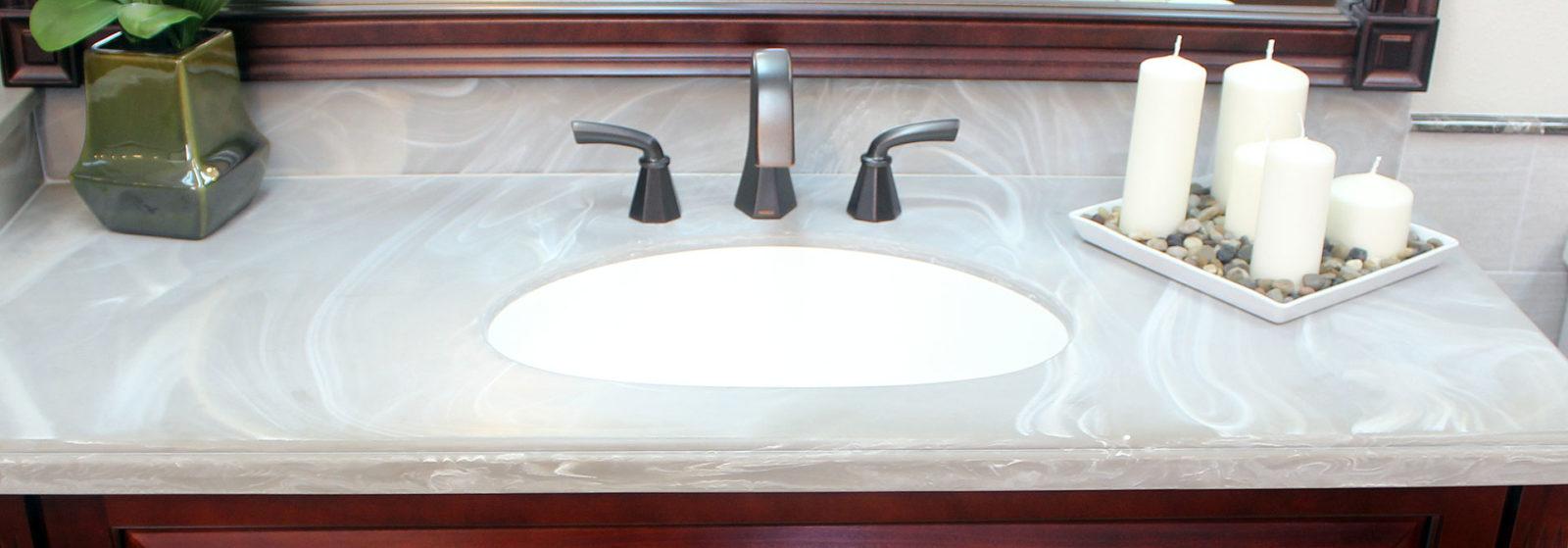 JettaStone Solid Surface Granite Showers & Baths - What is JettaStone?