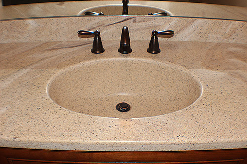 Projects Gallery - JettaStone Solid Surface