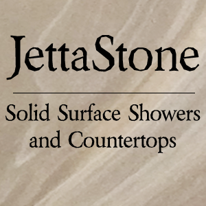 Jettastone Solid Surface Showers And
