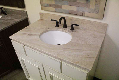 JettaStone Solid Surface Granite Showers & Baths - What is